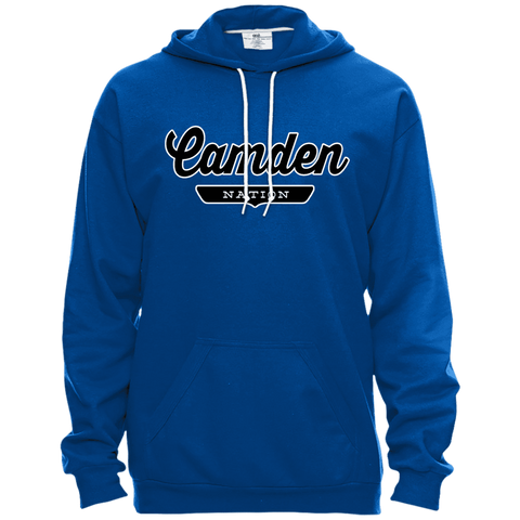 Camden Hoodie - The Nation Clothing