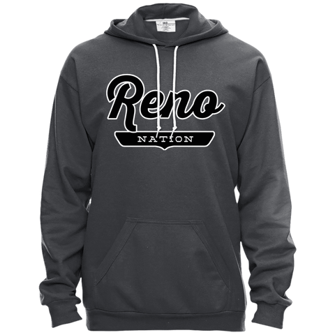 Reno Hoodie - The Nation Clothing