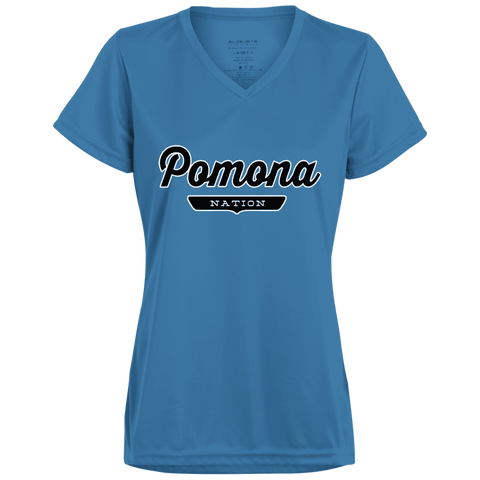 Pomona Women's T-shirt - The Nation Clothing
