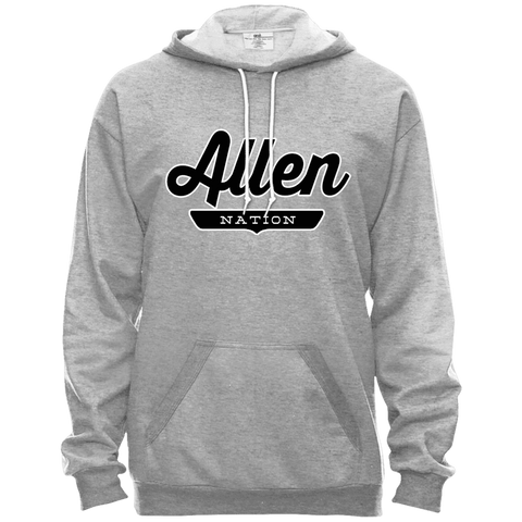 Allen Hoodie - The Nation Clothing