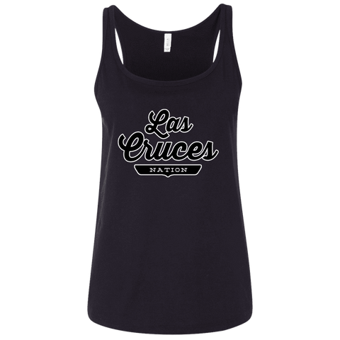 Las Cruces Women's Tank Top - The Nation Clothing