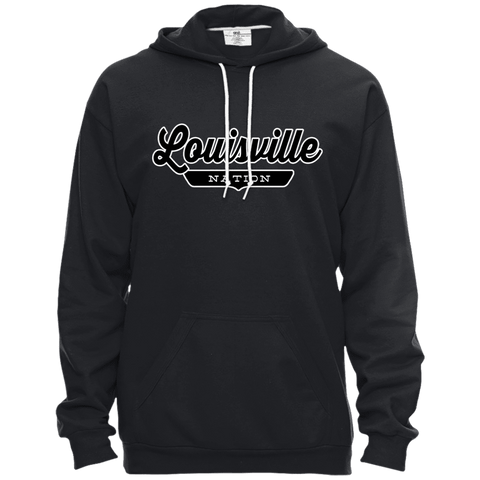Louisville Hoodie - The Nation Clothing