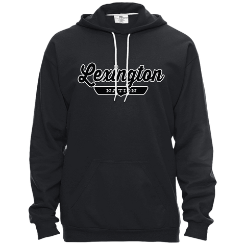 Lexington Hoodie - The Nation Clothing