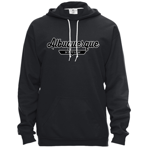 Albuquerque Hoodie - The Nation Clothing