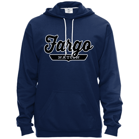 Fargo Hoodie - The Nation Clothing