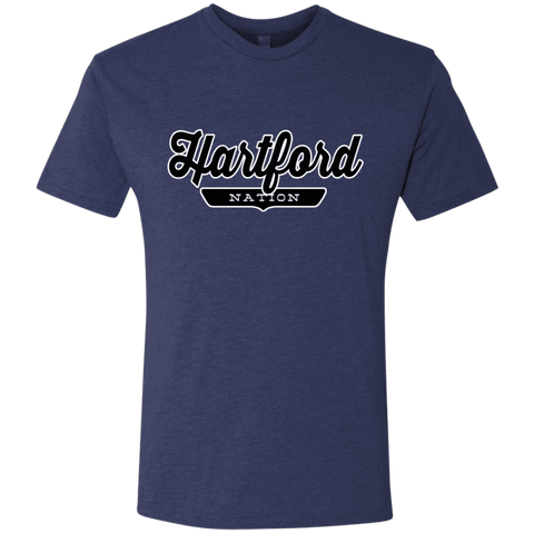 Hartford T-shirt - The Nation Clothing