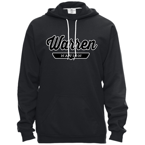 Warren Hoodie - The Nation Clothing