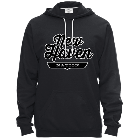 New Haven Hoodie - The Nation Clothing