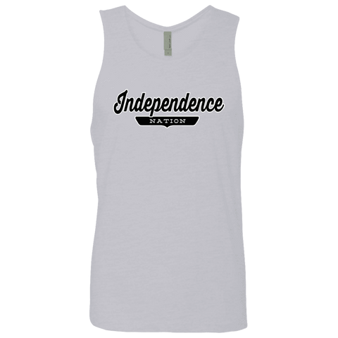 Independence Tank Top - The Nation Clothing