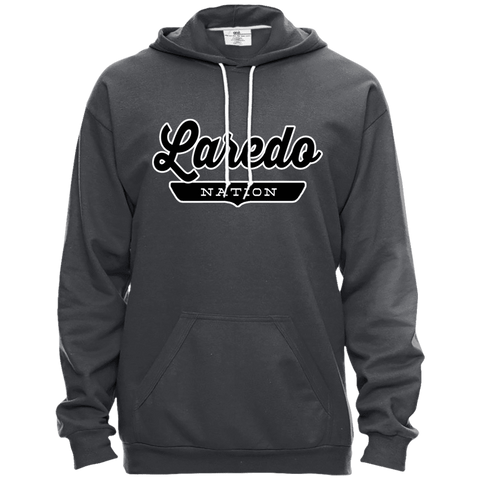 Laredo Hoodie - The Nation Clothing