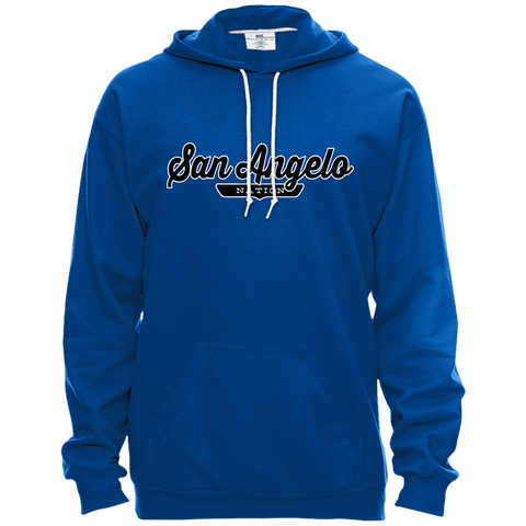San Angelo Hoodie - The Nation Clothing