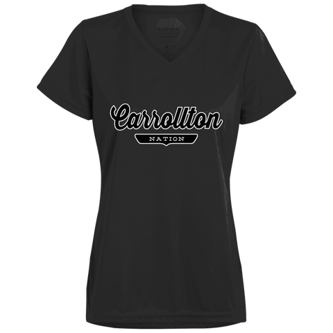 Carrollton Women's T-shirt - The Nation Clothing