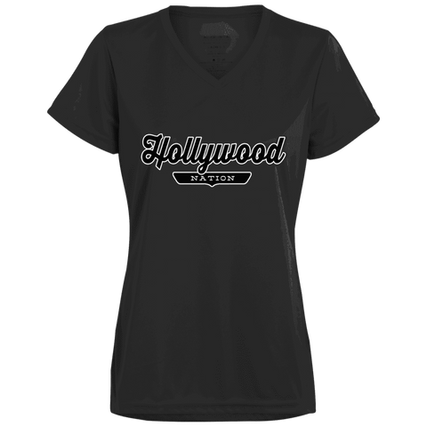 Hollywood Women's T-shirt - The Nation Clothing
