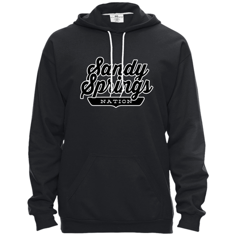 Sandy Springs Hoodie - The Nation Clothing