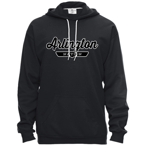 Arlington Hoodie - The Nation Clothing