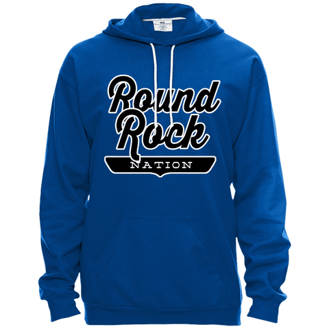Round Rock Hoodie - The Nation Clothing
