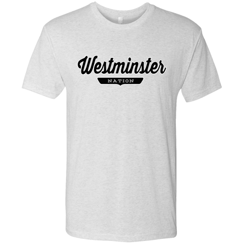 Westminster T-shirt - The Nation Clothing