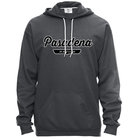 Pasadena Hoodie - The Nation Clothing