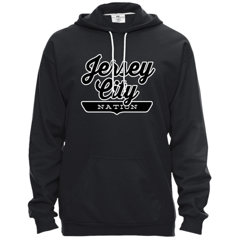 Jersey City Hoodie - The Nation Clothing