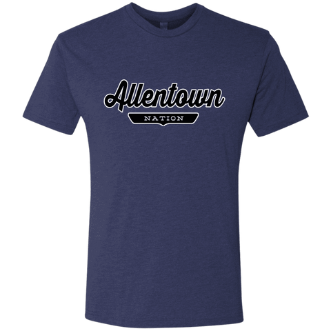 Allentown T-shirt - The Nation Clothing