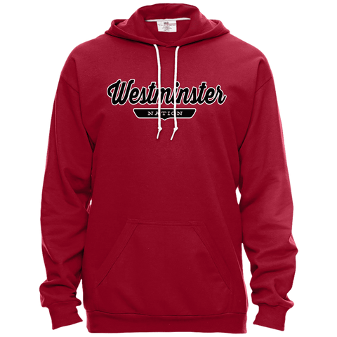 Westminster Hoodie - The Nation Clothing