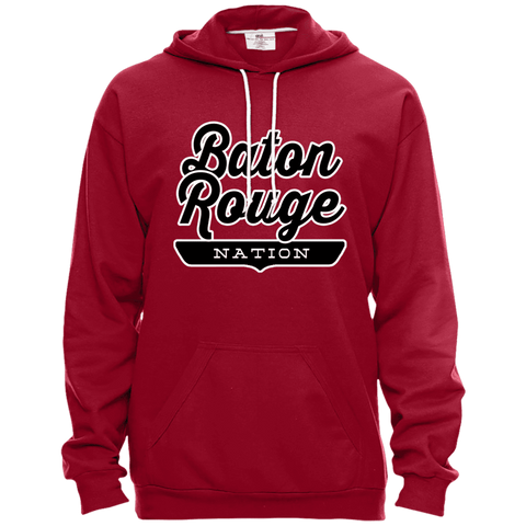 Baton Rouge Hoodie - The Nation Clothing