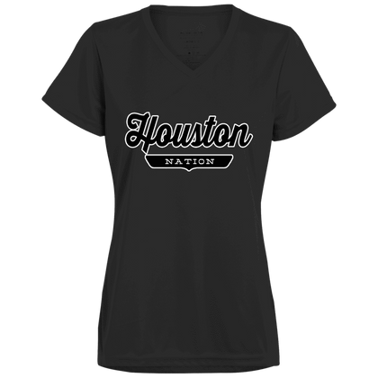 Houston Women's T-shirt - The Nation Clothing
