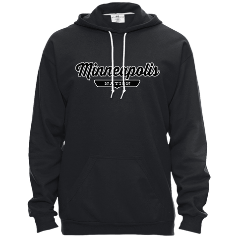 Minneapolis Hoodie - The Nation Clothing