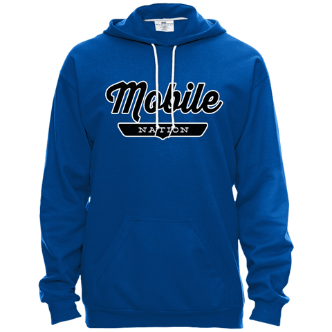 Mobile Hoodie - The Nation Clothing