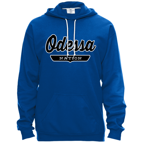 Odessa Hoodie - The Nation Clothing