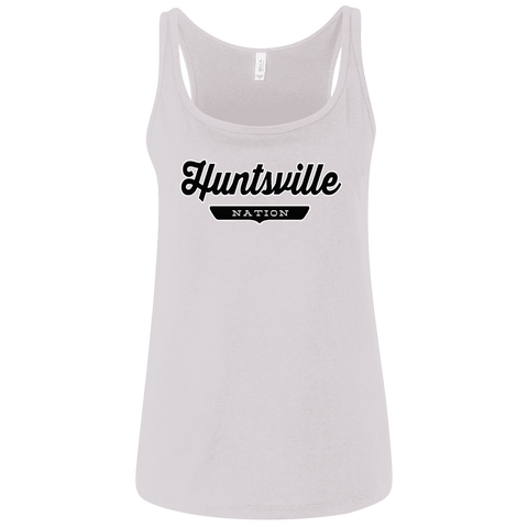 Huntsville Women's Tank Top - The Nation Clothing