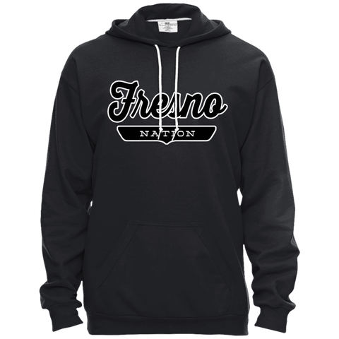 Fresno Hoodie - The Nation Clothing