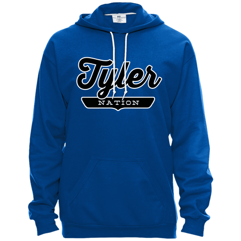 Tyler Hoodie - The Nation Clothing