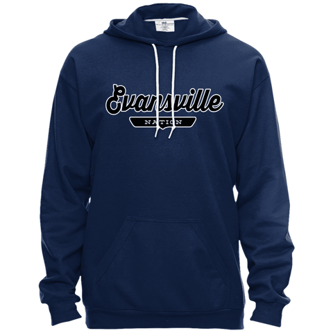 Evansville Hoodie - The Nation Clothing