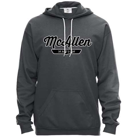 McAllen Hoodie - The Nation Clothing