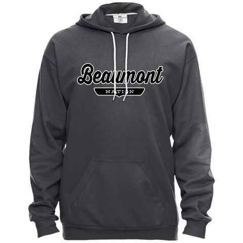 Beaumont Hoodie - The Nation Clothing