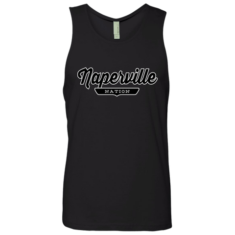 Naperville Tank Top - The Nation Clothing