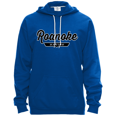 Roanoke Hoodie - The Nation Clothing