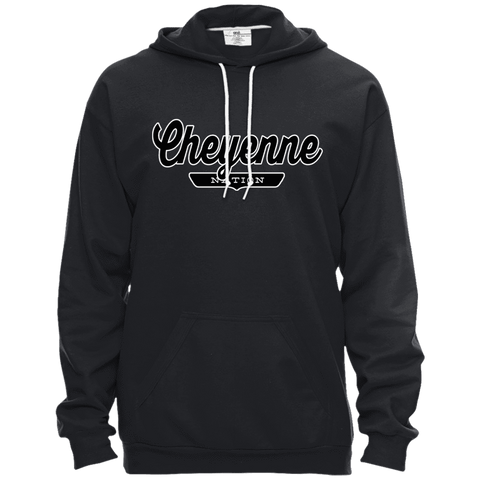 Cheyenne Hoodie - The Nation Clothing