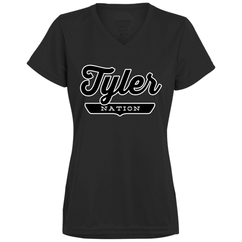 Tyler Women's T-shirt - The Nation Clothing