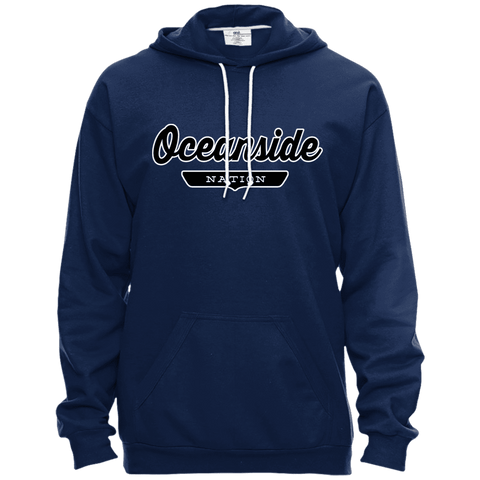 Oceanside Hoodie - The Nation Clothing