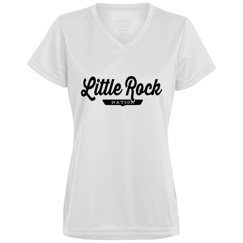 Little Rock Women's T-shirt - The Nation Clothing
