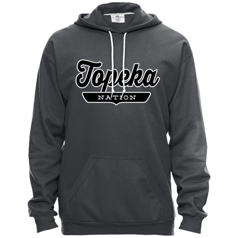 Topeka Hoodie - The Nation Clothing