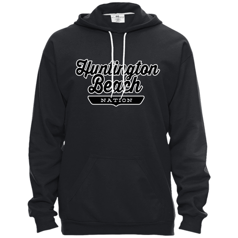 Huntington Beach Hoodie - The Nation Clothing