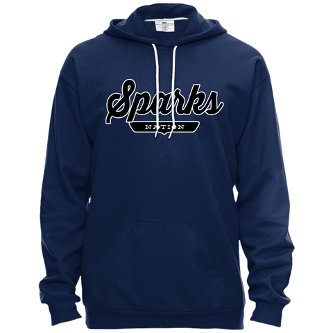 Sparks Hoodie - The Nation Clothing