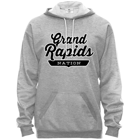 Grand Rapids Hoodie - The Nation Clothing