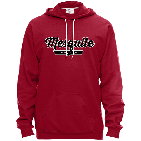Mesquite Hoodie - The Nation Clothing