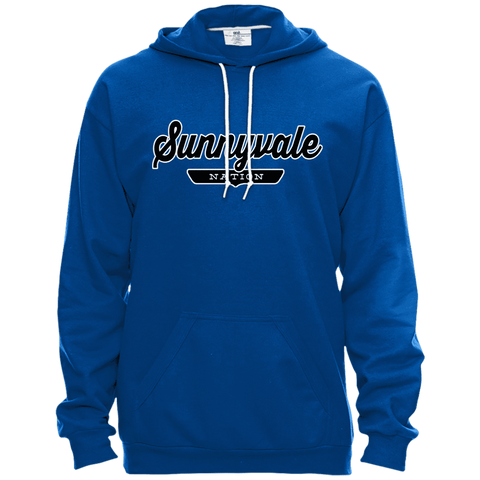 Sunnyvale Hoodie - The Nation Clothing