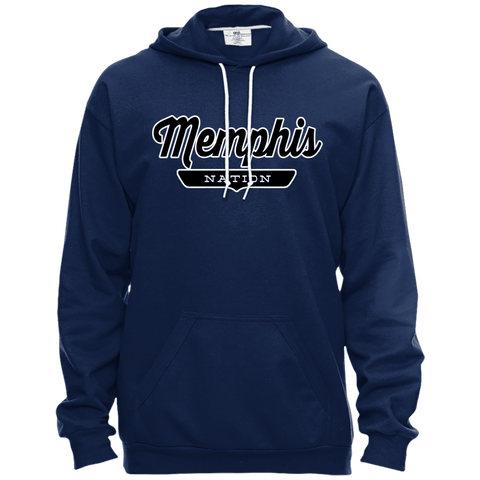 Memphis Hoodie - The Nation Clothing