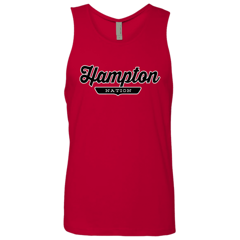 Hampton Tank Top - The Nation Clothing